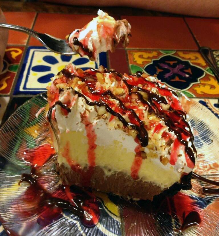 Pie, Westside Lilo's Cafe, Seligman, Arizona