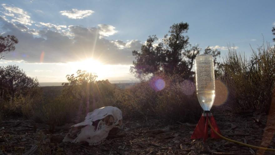 Bottle Rocket, Utah