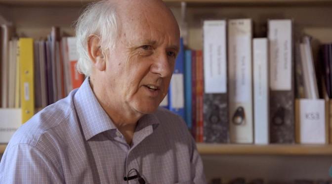 Prof. Robin Millar, University of York