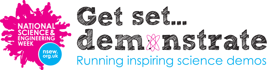 Get Set Demonstrate project logo